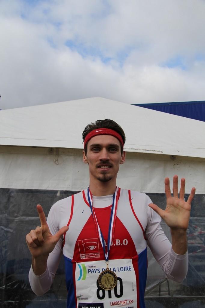 Romain Collenot-Spriet