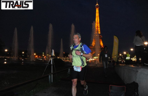 Eco trail de Paris 2015