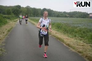 Championnat de France des 100km - Caroline Dubois - Christophe Rochotte