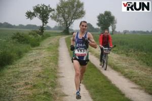 Championnat de France des 100km - Mikaël Boch - Christophe Rochotte