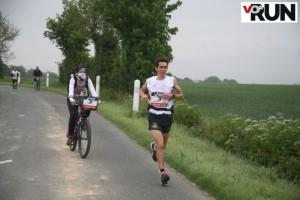 Championnat de France des 100km - Fabien Chartoire - Christophe Rochotte