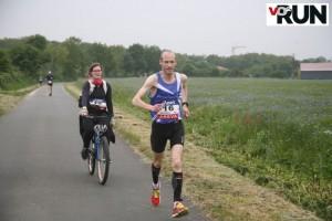 Championnat de France des 100km - Frédéric Lejeune - Christophe Rochotte
