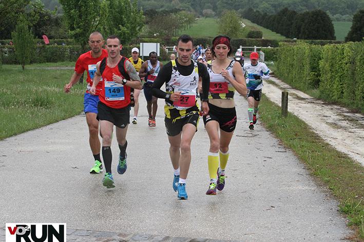 Marathon de Sénart 19