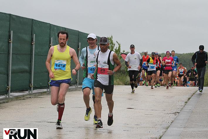 Marathon de Sénart 21