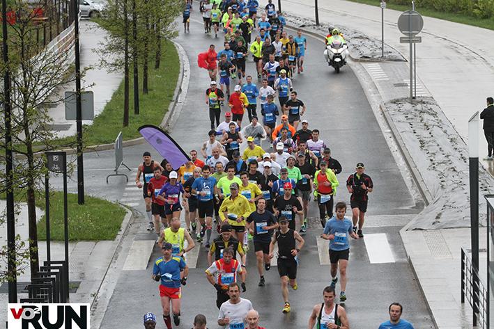 Marathon de Sénart 28