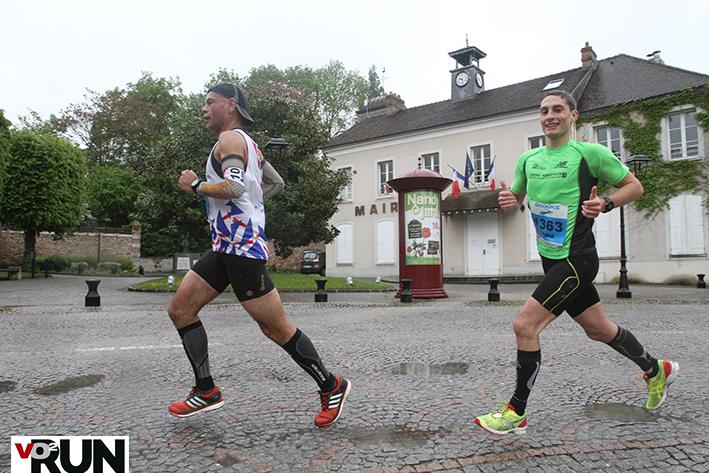 Marathon de Sénart 59