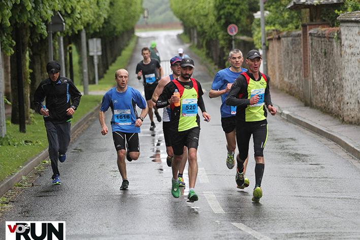 Marathon de Sénart 62