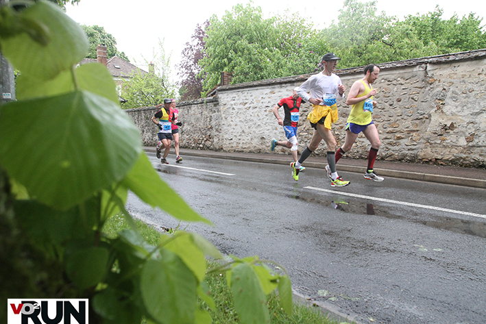 Marathon de Sénart 64