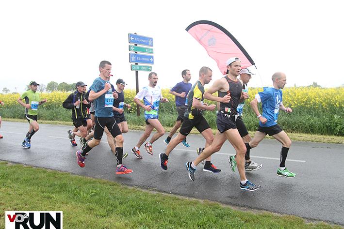 Marathon de Sénart 75