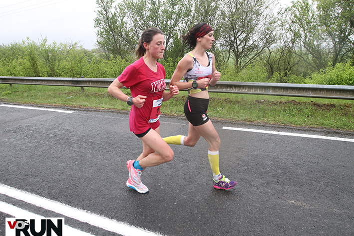Marathon de Sénart 78
