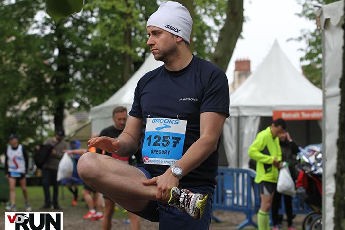 Marathon de Sénart 8