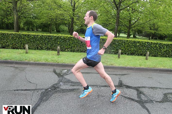 Marathon de Sénart 82