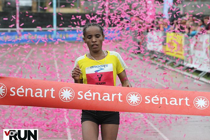 Marathon de Sénart 88