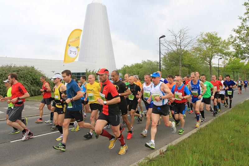 Marathon de SŽnart 2014