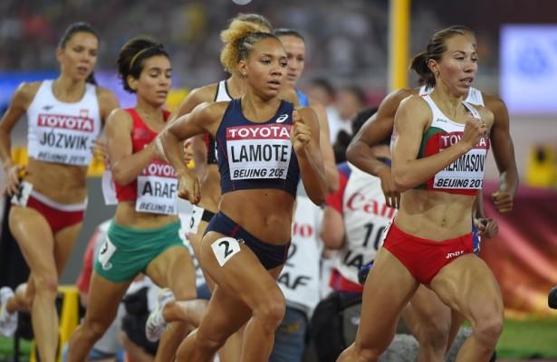 ATHLETICS - WORLD CHAMPIONSHIPS BEIJING 2015 - DAY 8