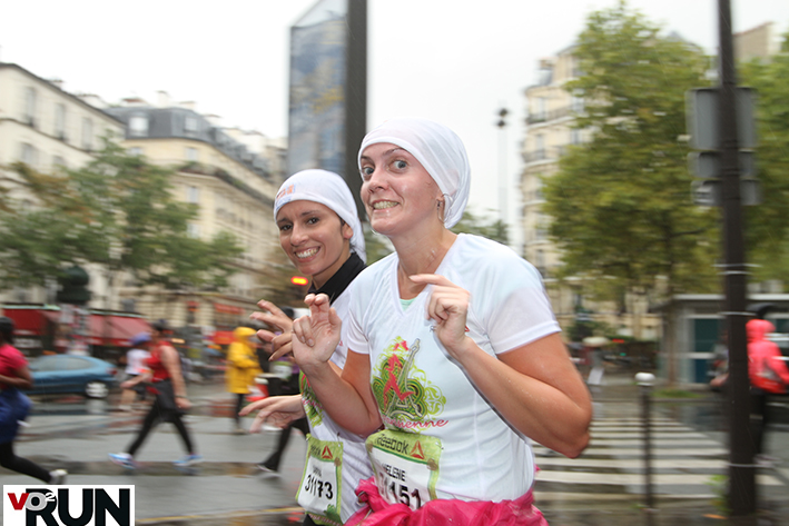 La Parisienne 2015 ©Yves-Marie Quemener
