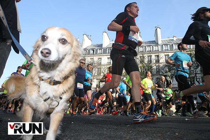 Le blues du marathonien peut surgir aussi bien pour les athlètes de haut niveau que les coureurs lamba