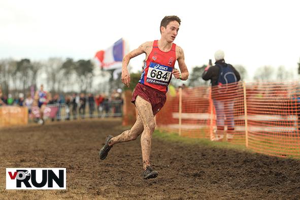 Fabien Palcau caresse la boue