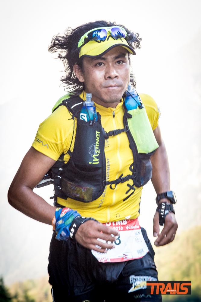 UTMB – Quentin Iglésis – Trails Endurance Mag-2496