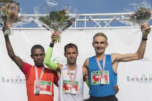 Lausanne Marathon 2016, dimanche 30 octobre 2016   ARC jean-Bernard Sieber