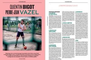 bigot vazel