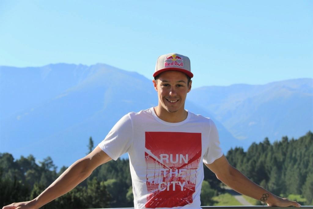 Vincent Luis va t-il décroché sa première sélection internationale en athlé?