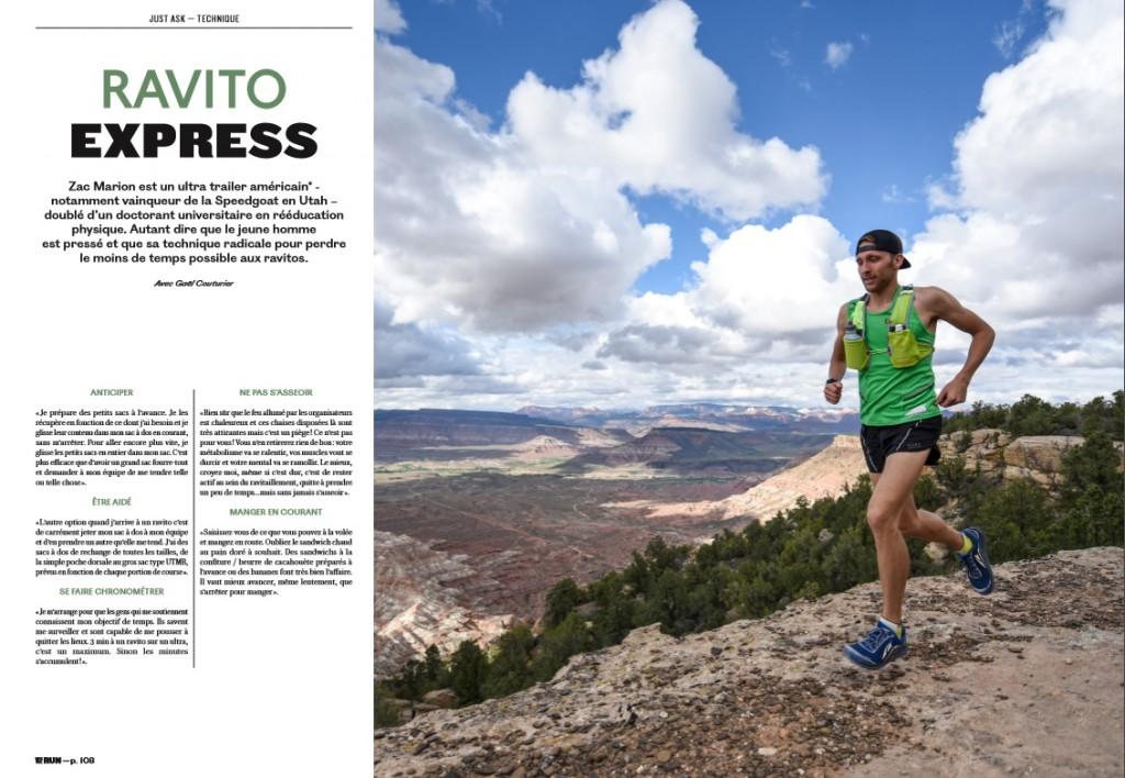 Ravito express
