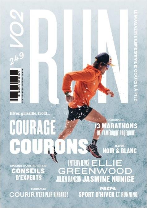 VO2 Run couv
