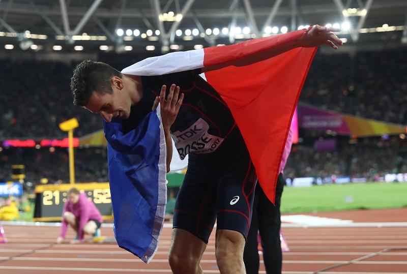 16th IAAF World Athletics Championships London 2017 – Day Five
